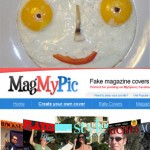 fried eggs and magmypic