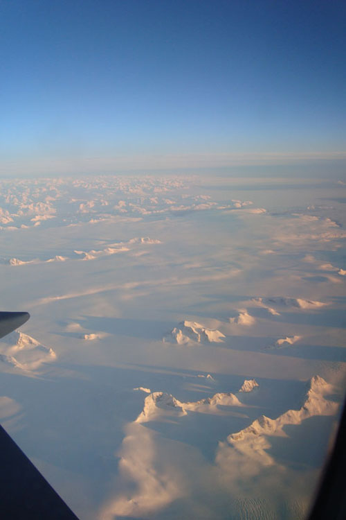 over-greenland