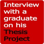 master thesis interview